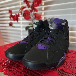 Jordan 7 Retro Ray Allen Bucks